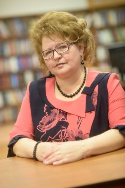 zulkarniaeva